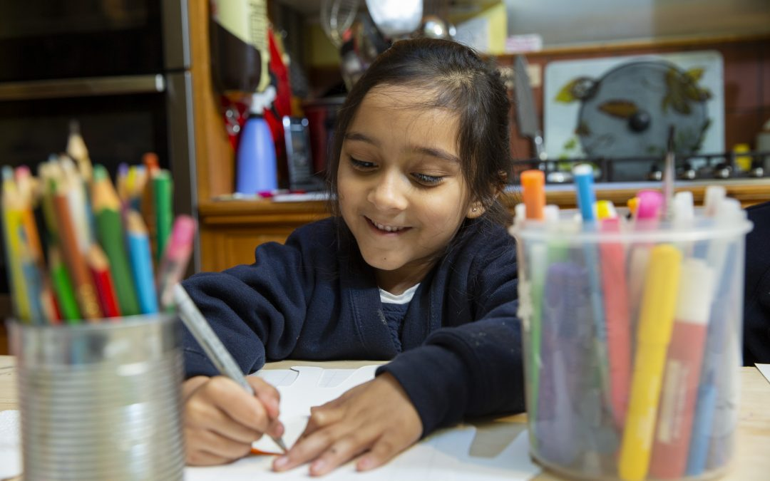 Calling all writers! Home-Start asks families to share their stories